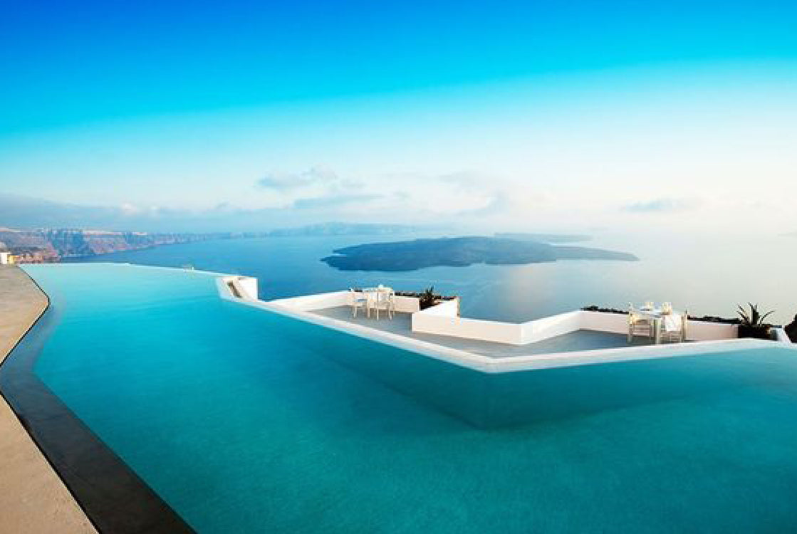 Best hotel pools from around the world