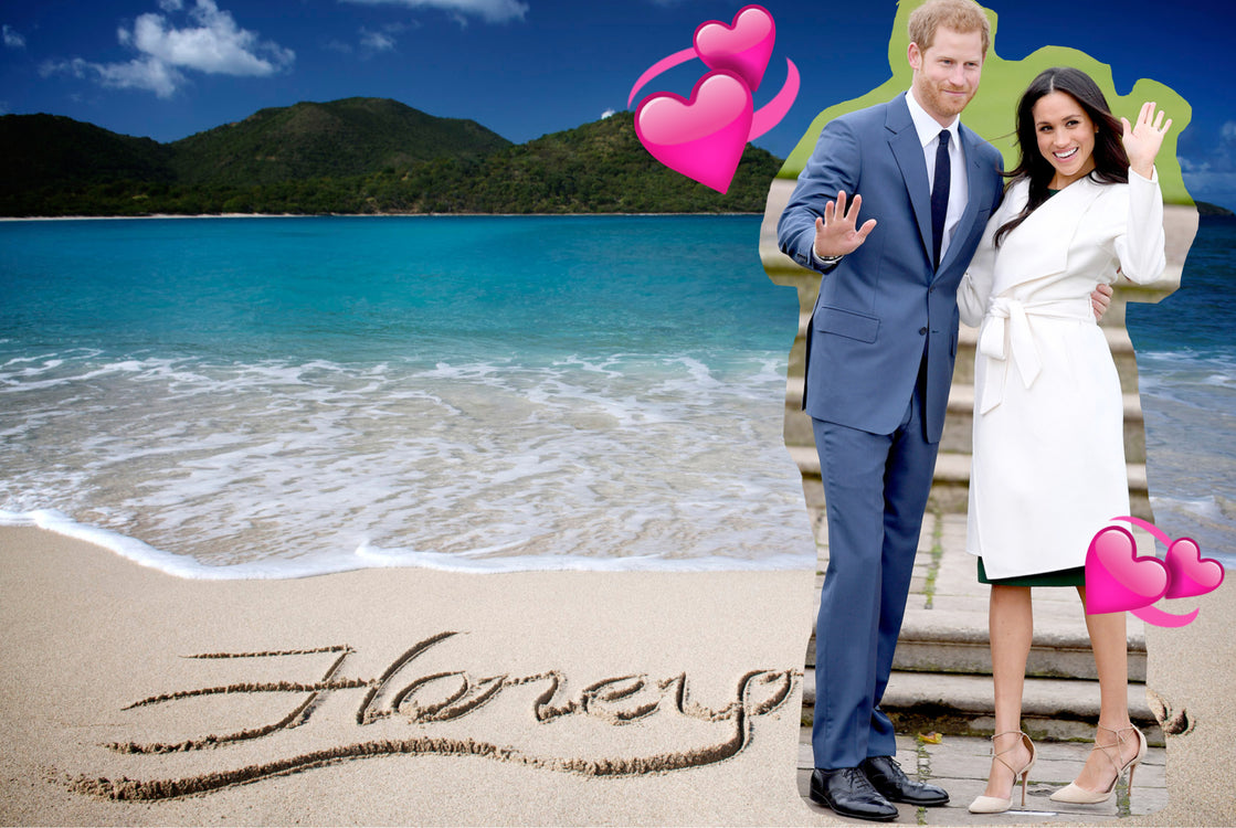 Top 5 most likely honeymoon destinations for Meghan and Harry