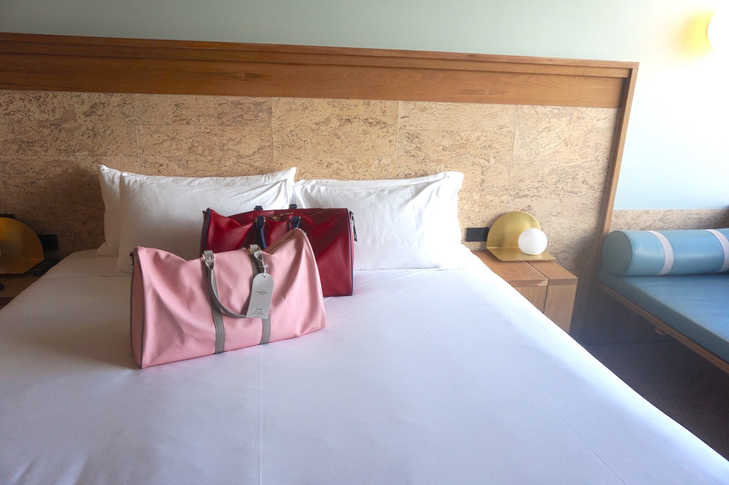 HOTEL REVIEW: The Calile