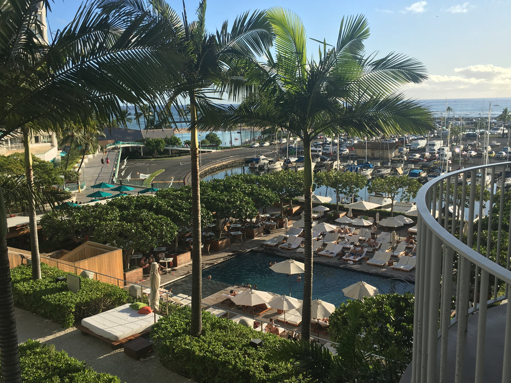 HOTEL REVIEW: The Modern, Hawaii