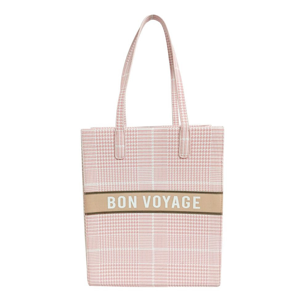 Bon Voyage Shopper Set