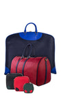Expedite-him Luggage Set