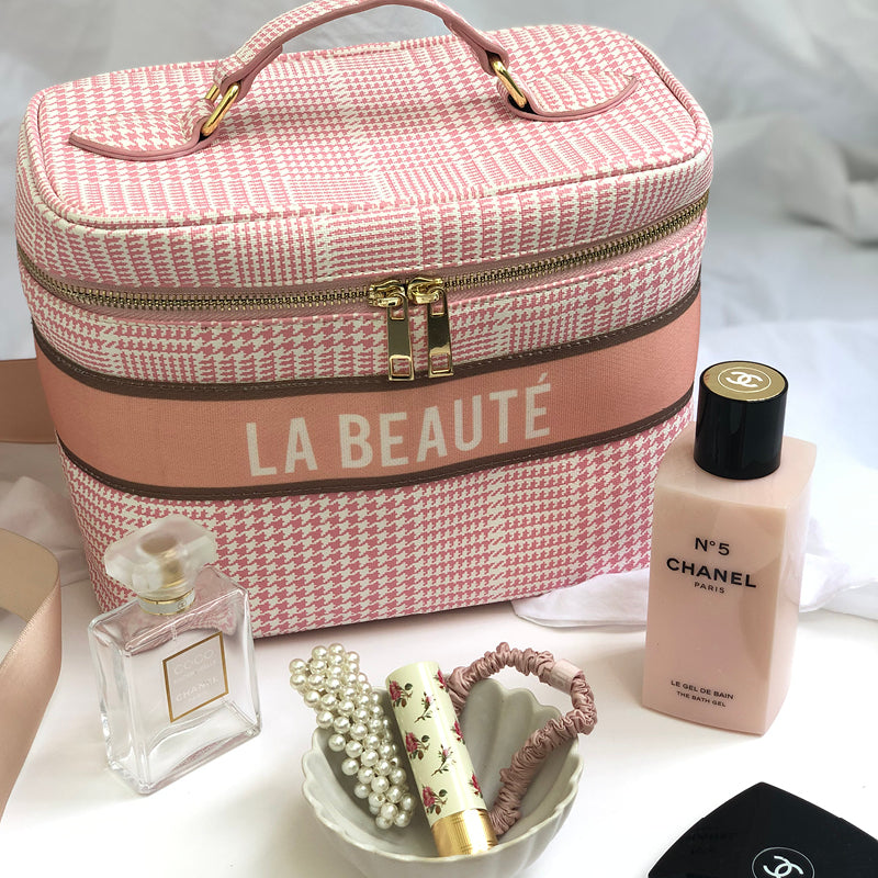La Beaute Beauty Case