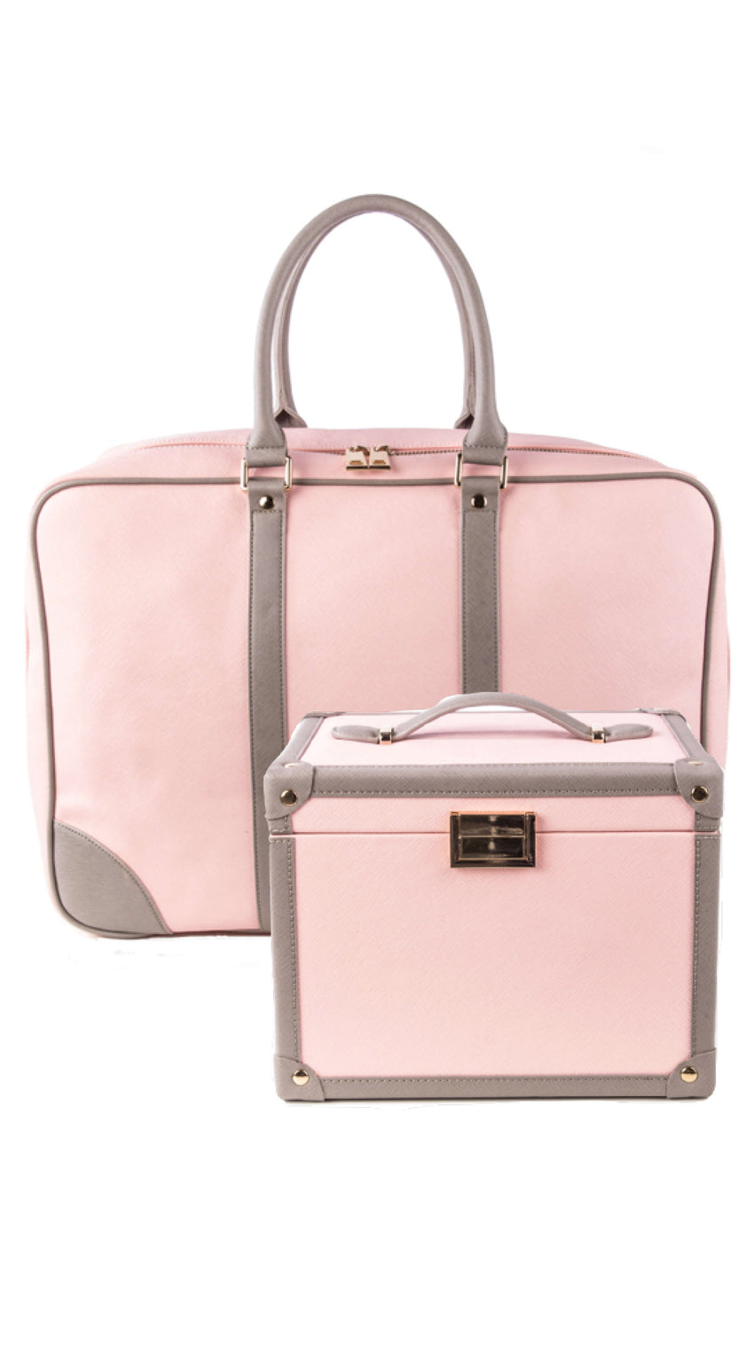 Wandher-lust Luggage Set