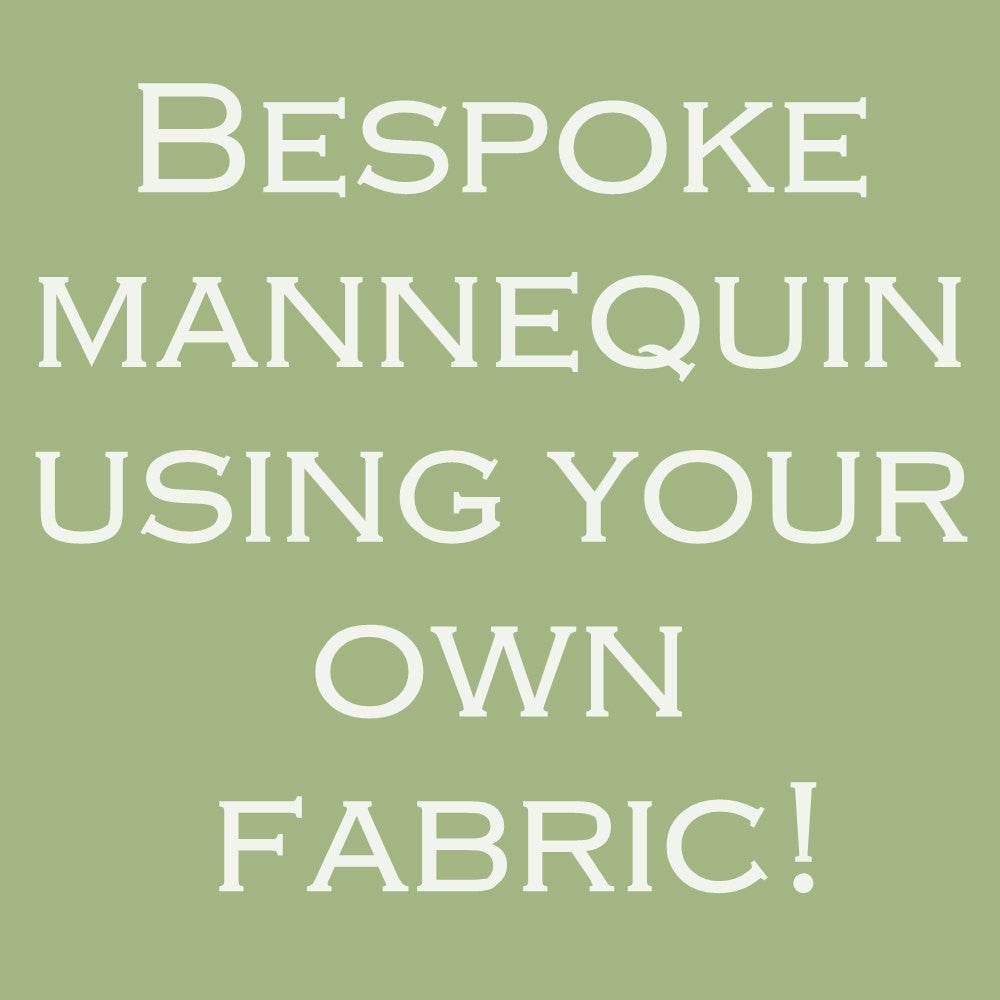 Your Own Mannequin