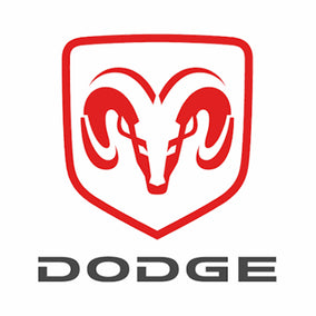 Dodge emblems collection