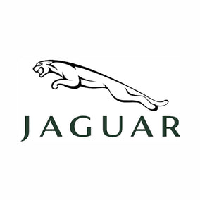 Jaguar Emblems