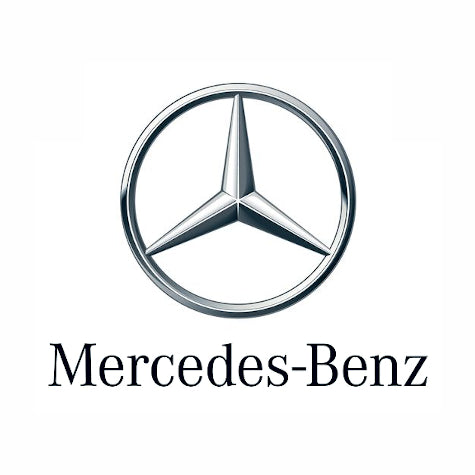 Mercedes-Benz Emblems, Stickers, Badges, Wheel Center Caps and Tire Valve Caps