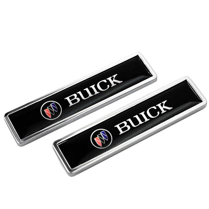 ACURA Copy of 2pcs Acura Logo Emblem Stickers Emblems Stickers