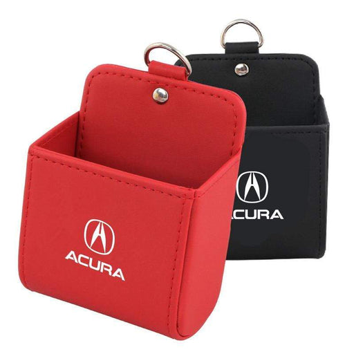 Air Vent Storage Box for Acura