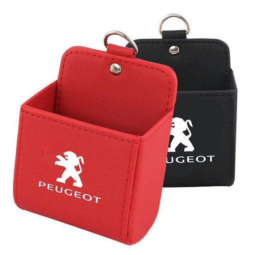 Air Vent Storage Box for Peugeot