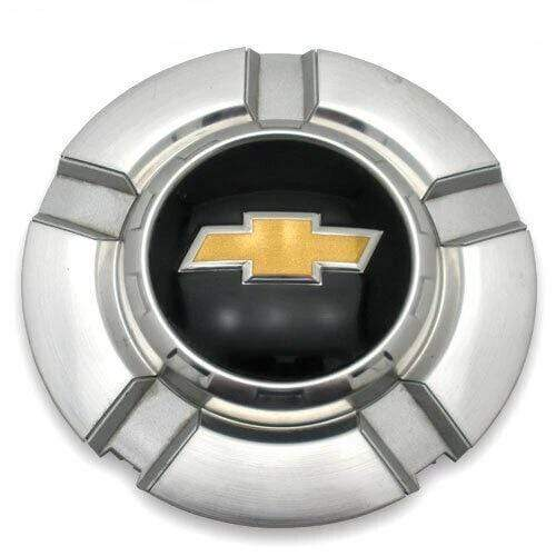 181mm Chevrolet Wheel Center Cap