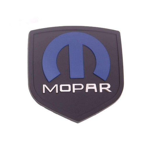 DODGE Mopar Emblem Sticker for Dodge Emblems Stickers