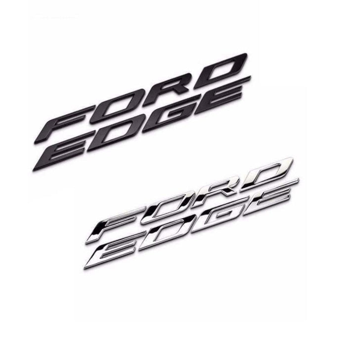 FORD FORD EDGE Hood Emblem for Ford Explorer Emblems Stickers