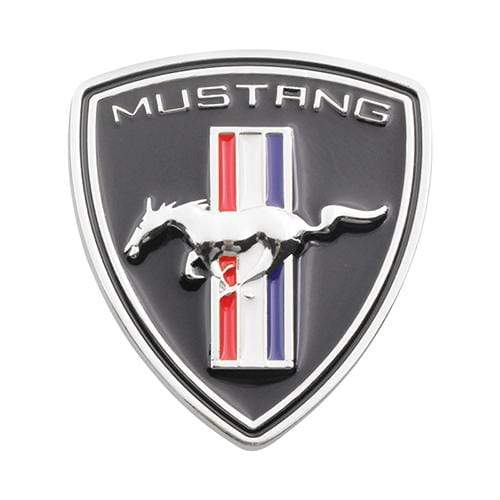 FORD Running Horse Ford Mustang Emblem Sticker Emblems Stickers