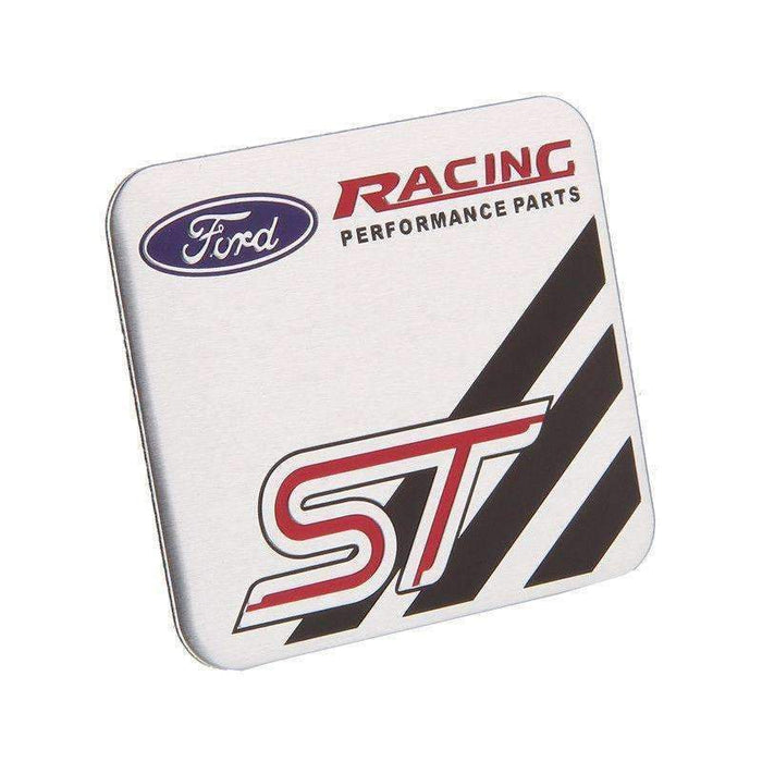 ST Racing Performance Emblem for Ford