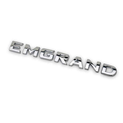GEELY Emgrand Emblem for Geely Emblems Stickers
