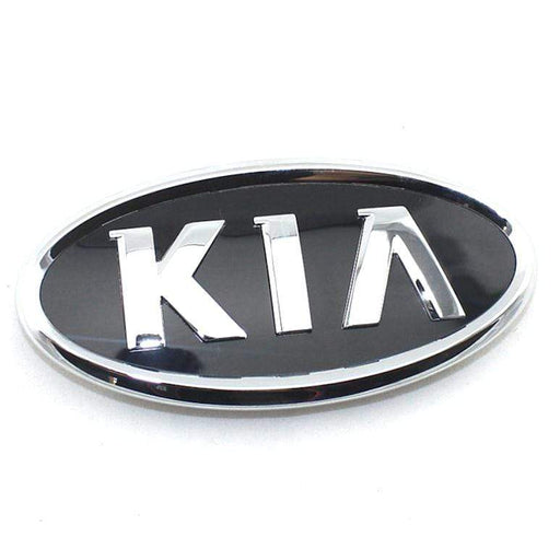 KIA Emblem Sticker