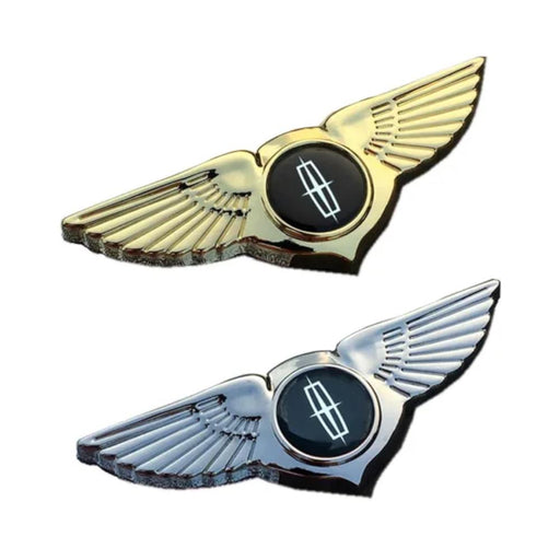 Lincoln Wings-Emblem