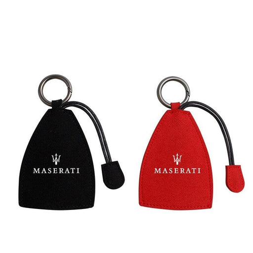 Key Bag Wallet for Maserati