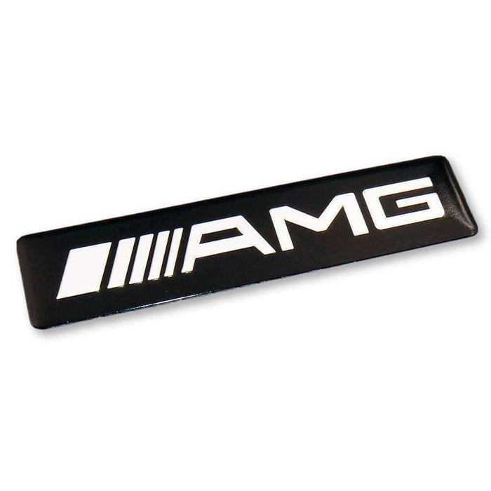 MERCEDES-BENZ AMG Emblem For Mercedes-Benz Emblems Stickers