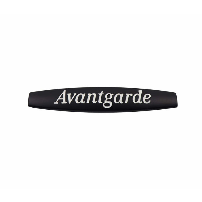 MERCEDES-BENZ Avantgarde Fender Emblem for Mercedes-Benz Emblems Stickers