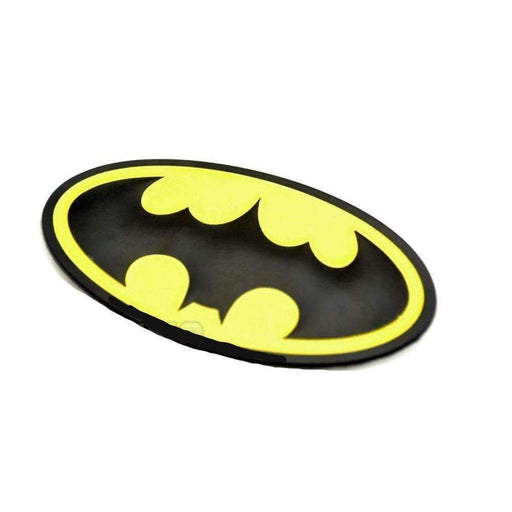 Batman Metal Emblem Sticker