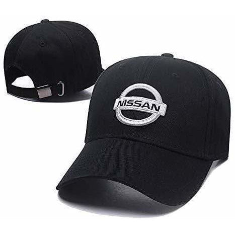 Nissan Logo Adjustable Baseball Cap