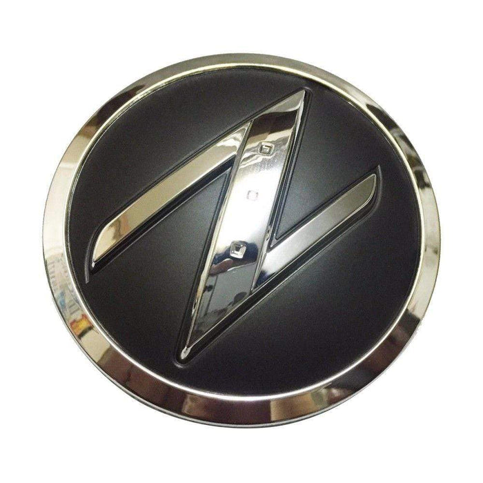 5pcs Nissan Z & 370Z Emblem Stickers