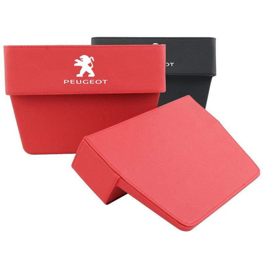 Storage Box for Peugeot