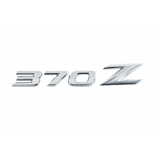370Z Emblem Sticker for Nissan