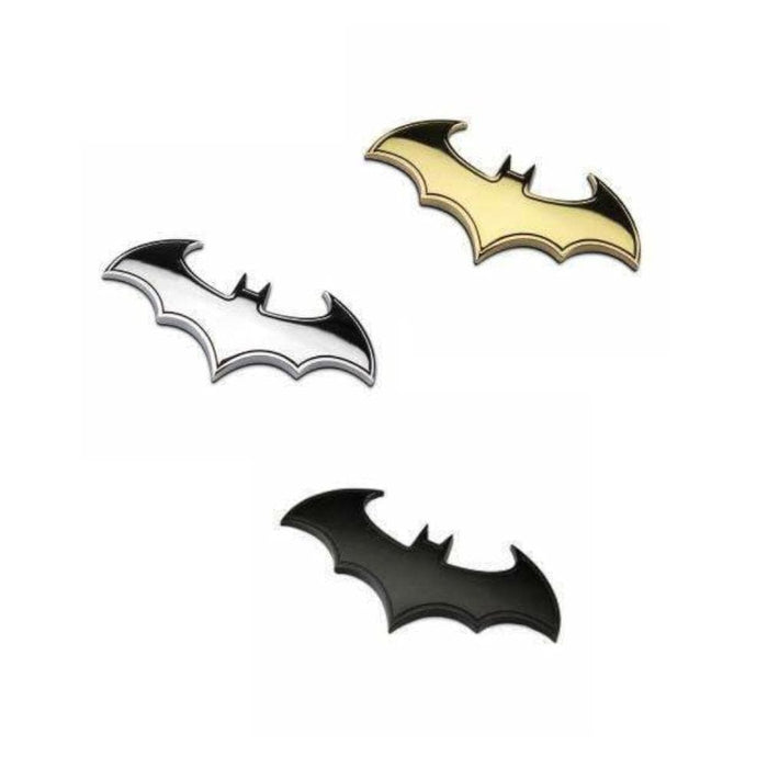 Batman Emblem Sticker