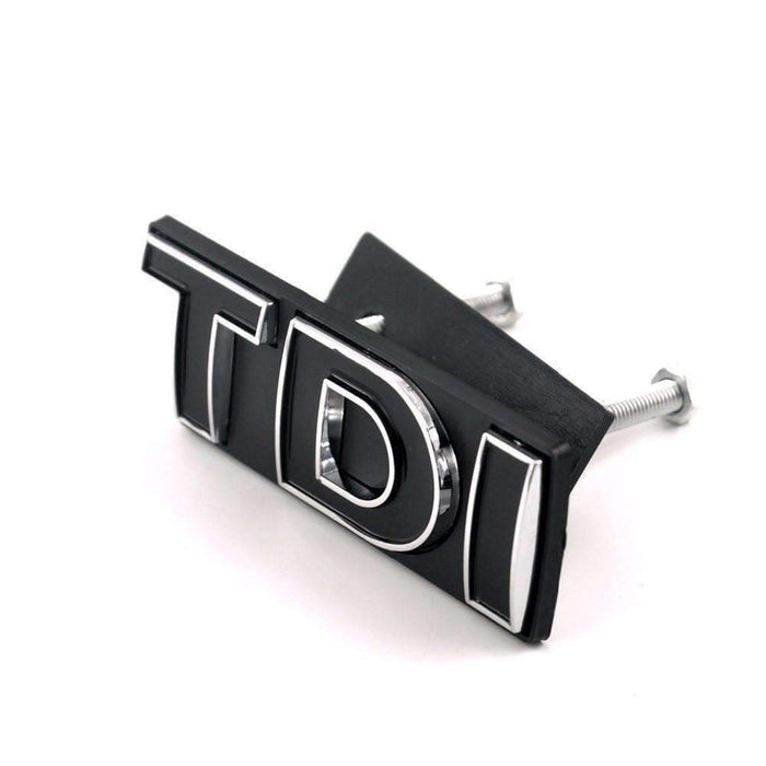 VOLKSWAGEN TDI Grille Emblem for Volkswagen Emblems for Grille