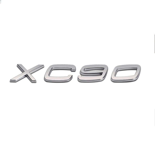 XC90 Trunk Emblem Sticker for Volvo