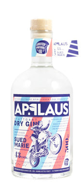 Applaus Gin Suedmarie 43% vol 0.5l - GinFriends