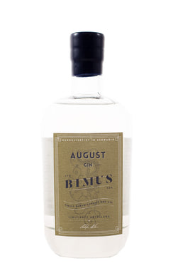 August Gin Bimus 47% vol 0.7l - GinFriends