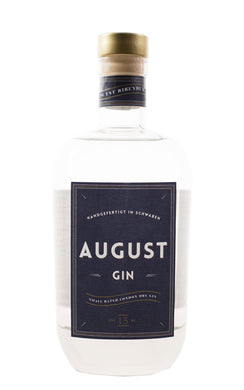 August Gin 43% vol 0.7l - GinFriends
