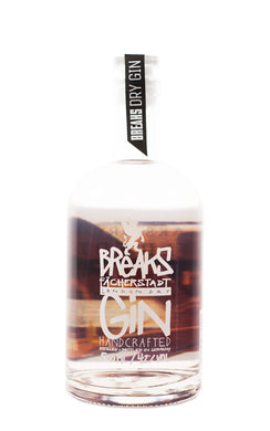 Breaks Gin Kunstedition 4 Elemente Erde 42% vol 0.5l - GinFriends