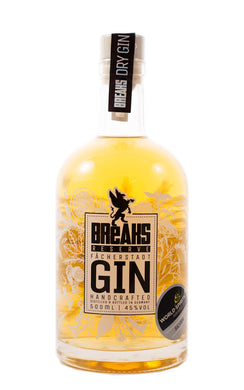 Breaks Reserve Dry Gin 45% vol 0.5l - GinFriends