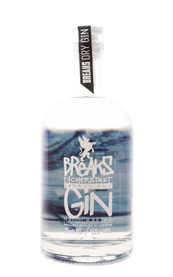 Breaks Gin Kunstedition 4 Elemente Wasser 42% vol 0.5l - GinFriends