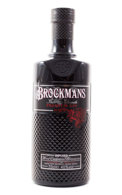 Brockmans Premium Gin 40% vol 0.7l - GinFriends