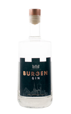 Burgen Gin 45% vol 0.5l - GinFriends
