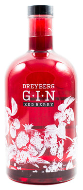 Dreyberg Red Berry Gin 40% vol 0.7l - GinFriends