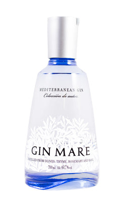 Gin Mare 42.7% vol 0.7l - GinFriends