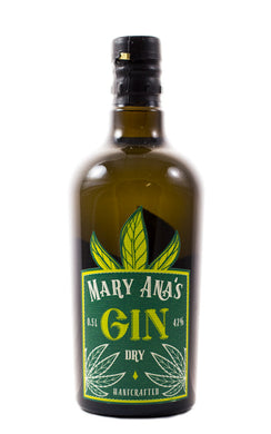 Mary Ana's Gin 42% vol 0.5l - GinFriends