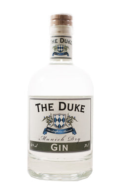 The Duke Munich Dry Gin 45% vol 0.7l - GinFriends