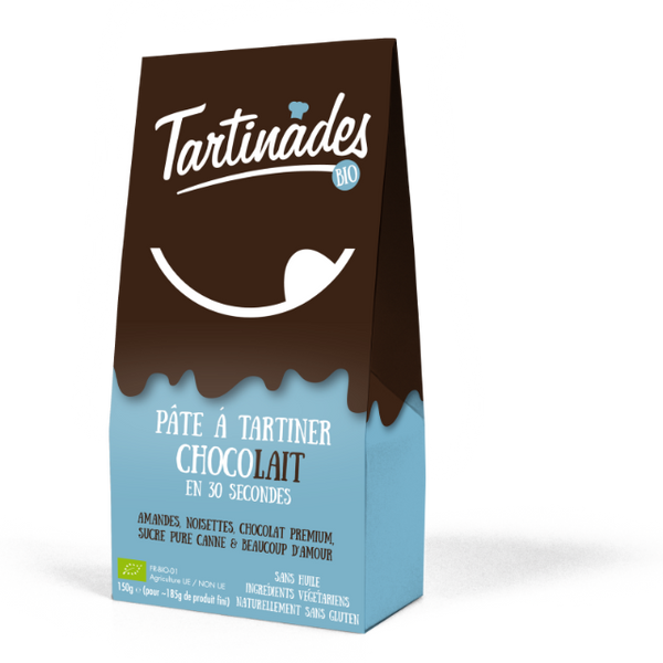 Tartinades Chocolait