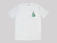 Proper x Ben Lamb Mountain Man Tee - White