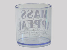 Proper Mass Appeal Tumbler Clear