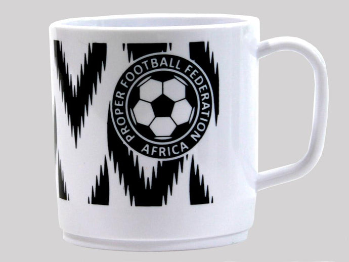 Proper Eagles Mug White